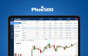 Plus500 Pros und Contras