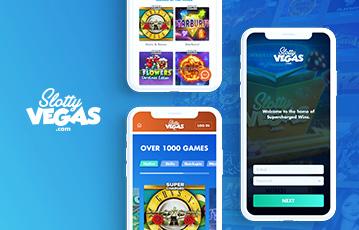 Slotty Vegas Bonus Code Promo für deine Gewinnmaximierung
