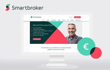 smartbroker desktop webseite