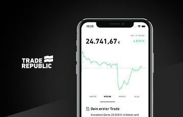 smartphone webseite mobil trade public