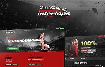 Intertops Pros und Contras