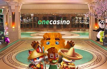 One Casino Pros und Contras