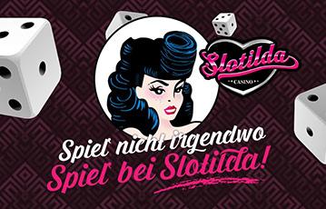 Slotilda Pros und Contras