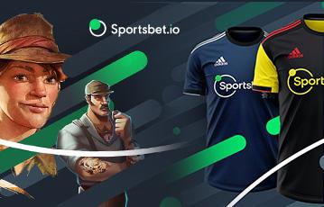 Sportsbet.io Pros und Contras