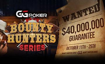 GG Poker - Jetzt Bonus sichern!