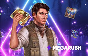 MegaRush Pros und Contras