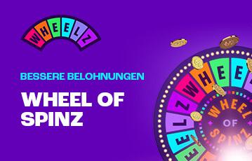 Wheelz Casino Erfahrungen
