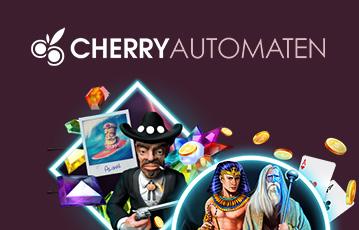 CherryAutomaten Pros und Contras