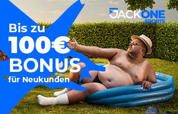 JackOne Bonus Code