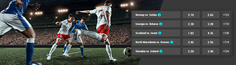 In play betting football odds sports book betting online