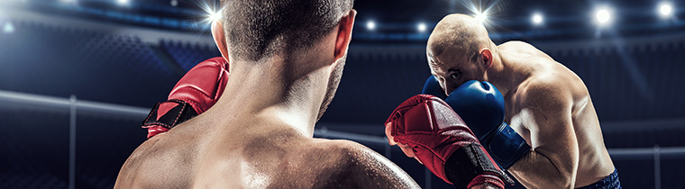 Apuestas Boxeo
